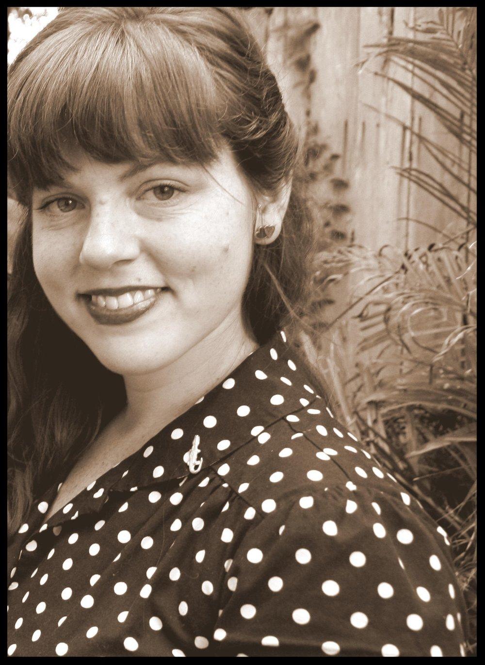 Kayla Miller-Wilson - Dir., Garden on Marais