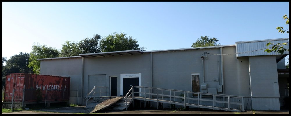New Orleans Nonprofit: Elan Ministries