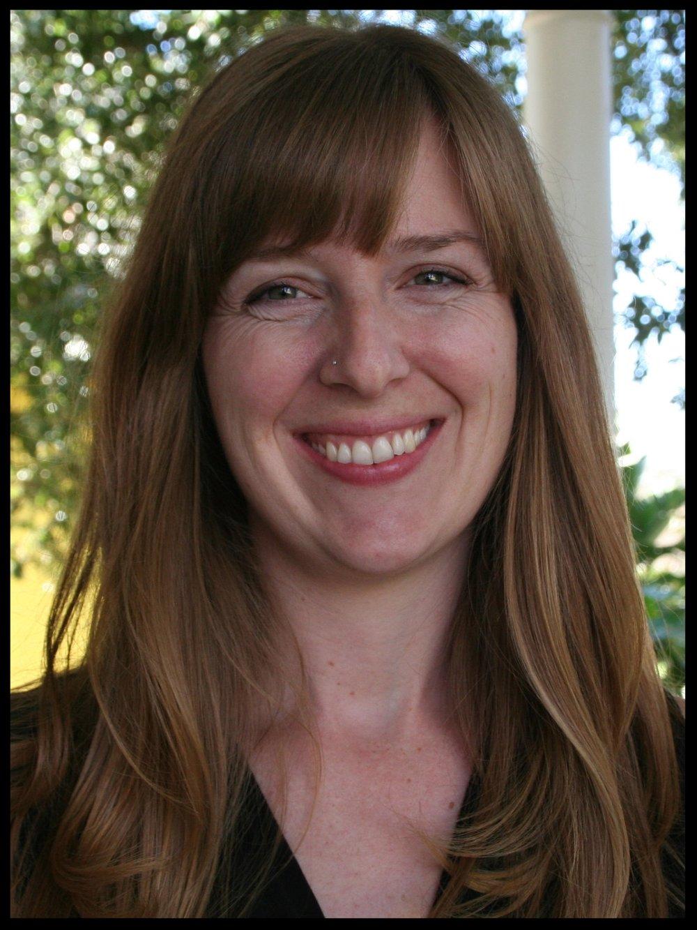 Suzanne Duvall