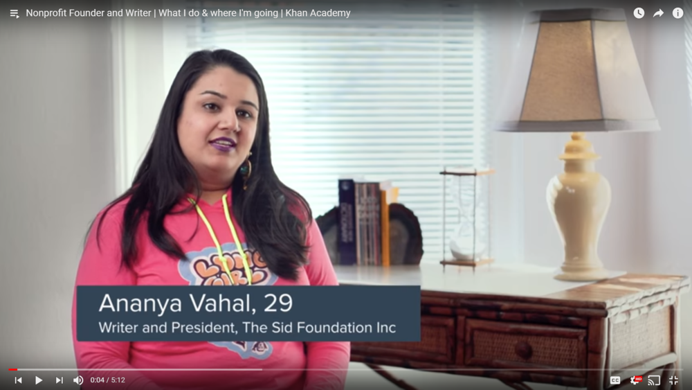 The Khan Academy Interview -