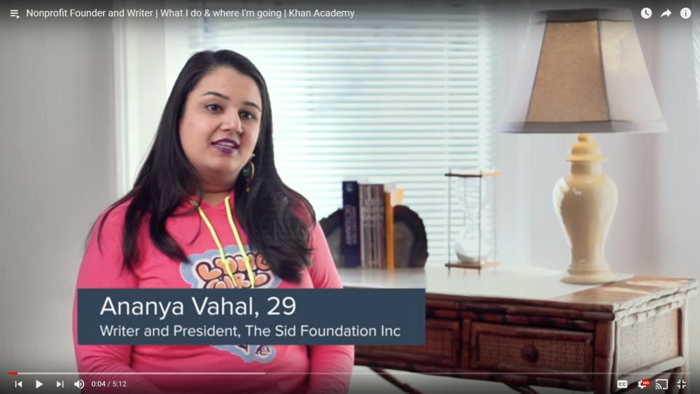 The Khan Academy Interview -