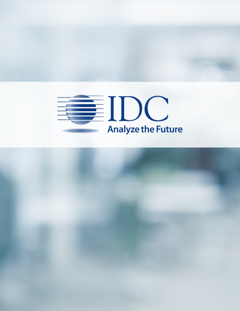 Report: IDC Defines Predictive Logistics -