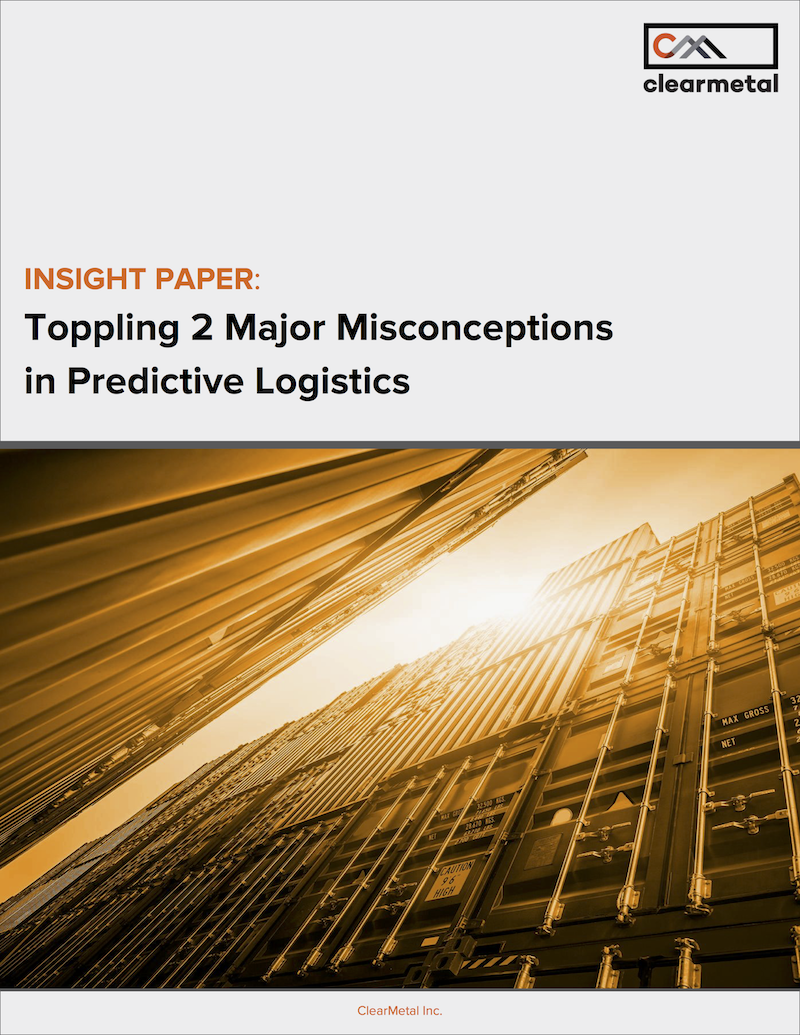 Toppling Misconceptions: AI Supply Chain White Paper  -