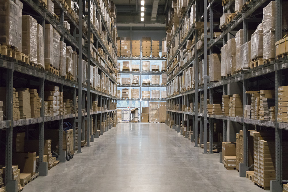Inventory Management -