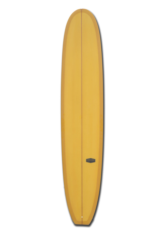 Barahona Surfboards