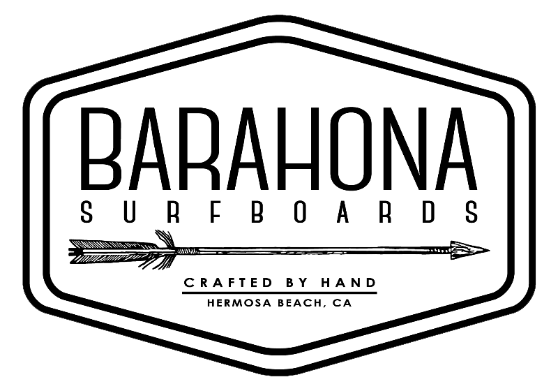 Barahona Surfboards