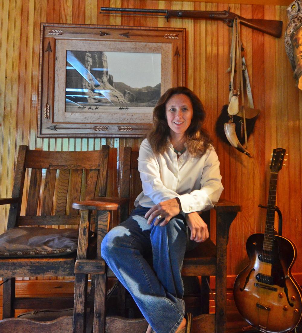 Katie Stiles                                             Owner/Broker