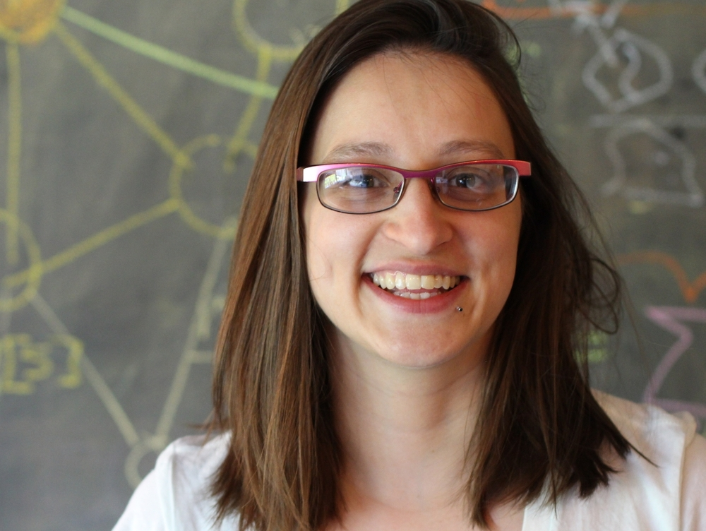 Mary Kaltenberg (PhD)