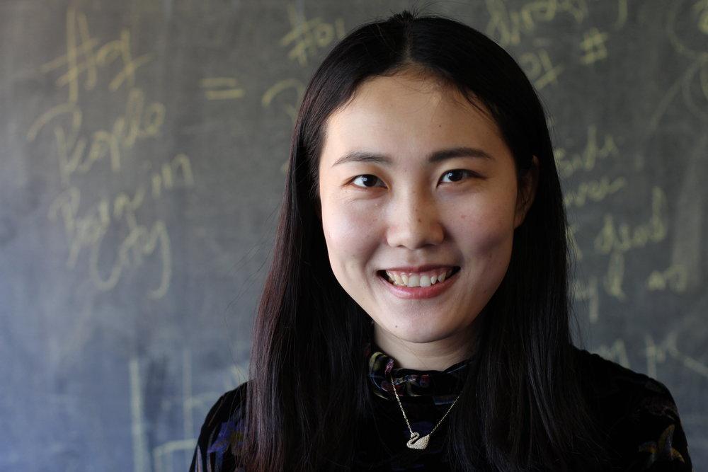 Xiaojiao Chen (visit)