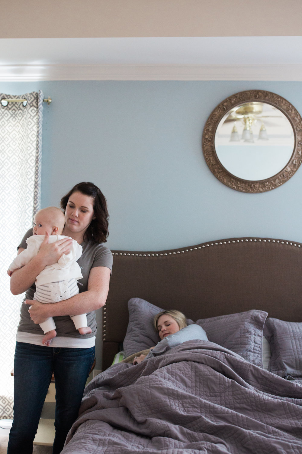 new orleans newborn care in home