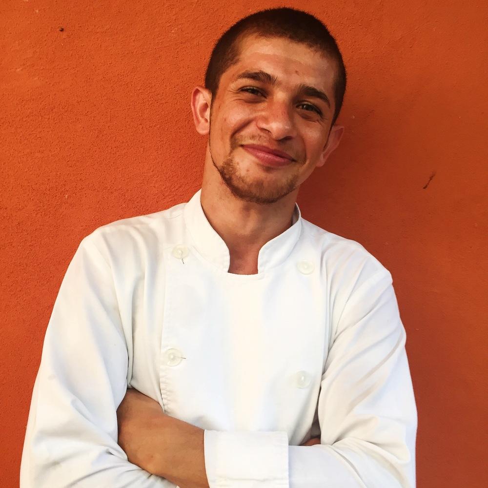 José - Head Chef