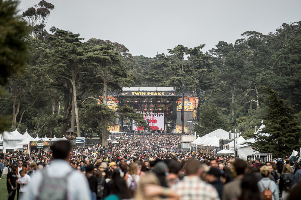 2017 Outside Lands