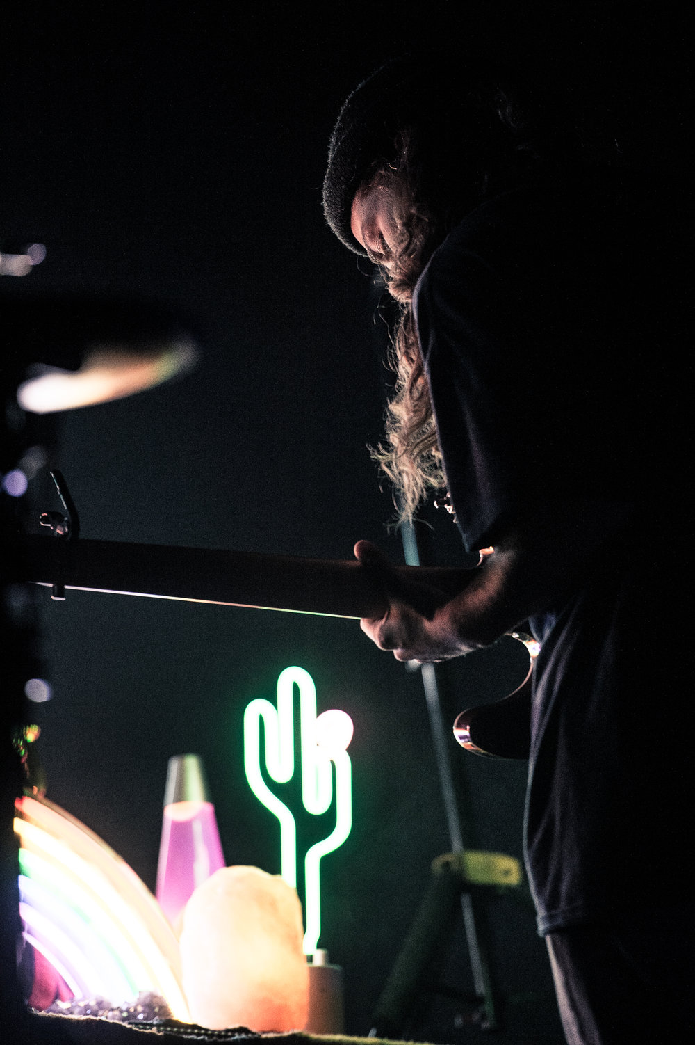 Tash Sultana, Photo Alessio Neri.jpg