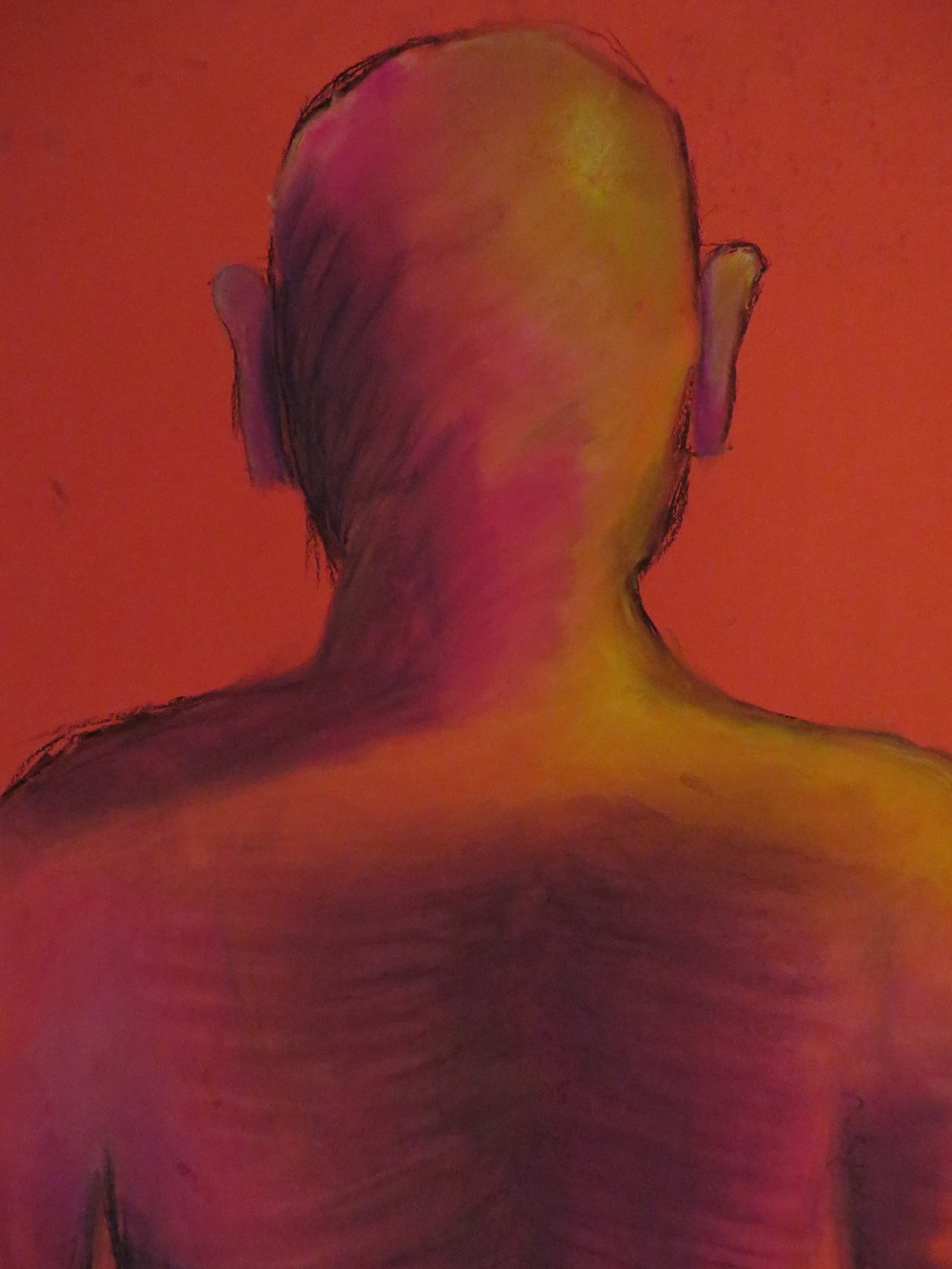 Spectrum (pastel) - Peter Mankiw