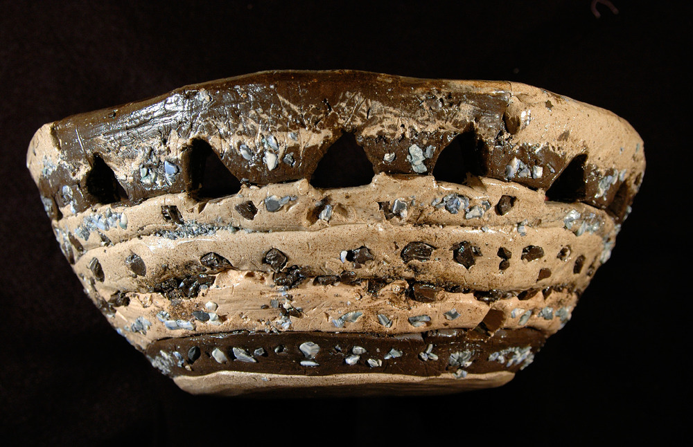 Textured Bowl - Victoria Lee