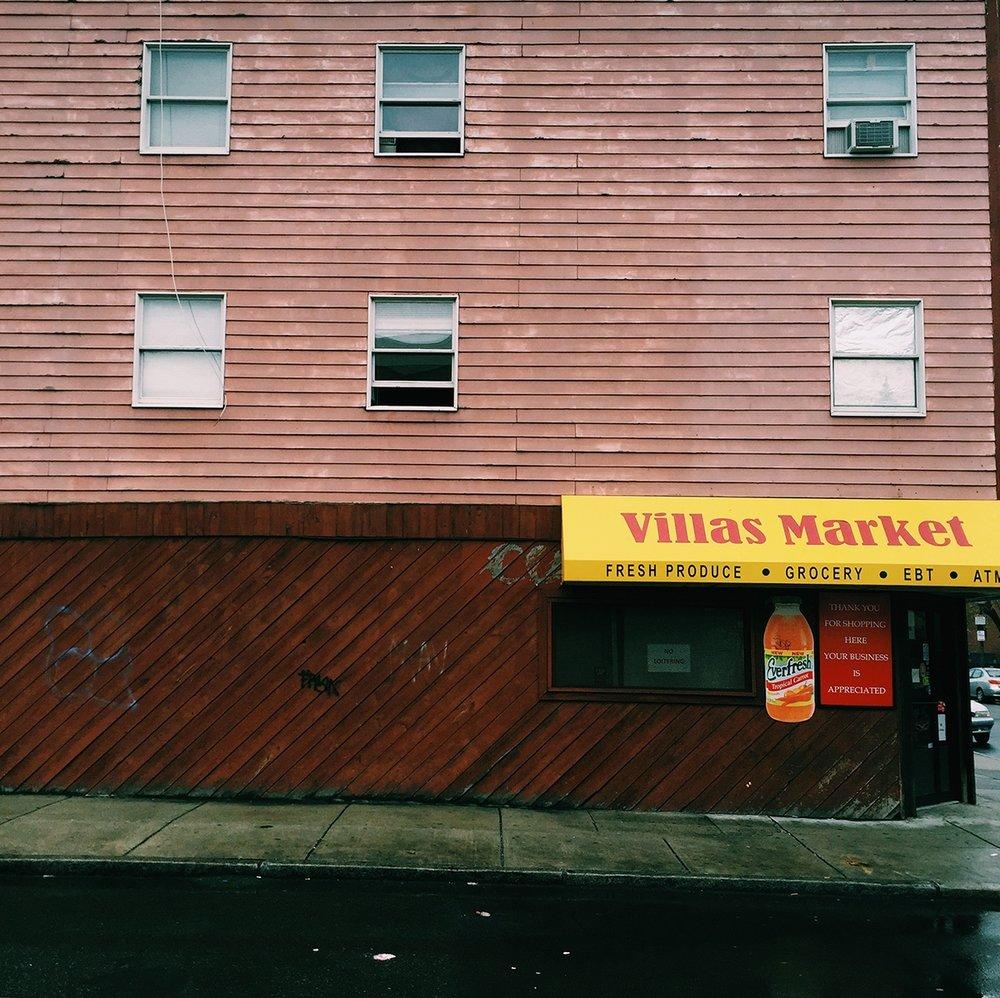 Villas Market - Liv Manganella
