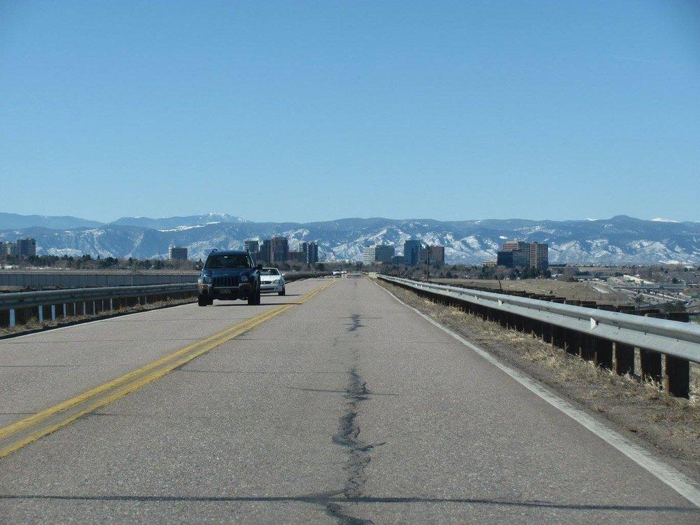Denver – Guillermo Alvarez