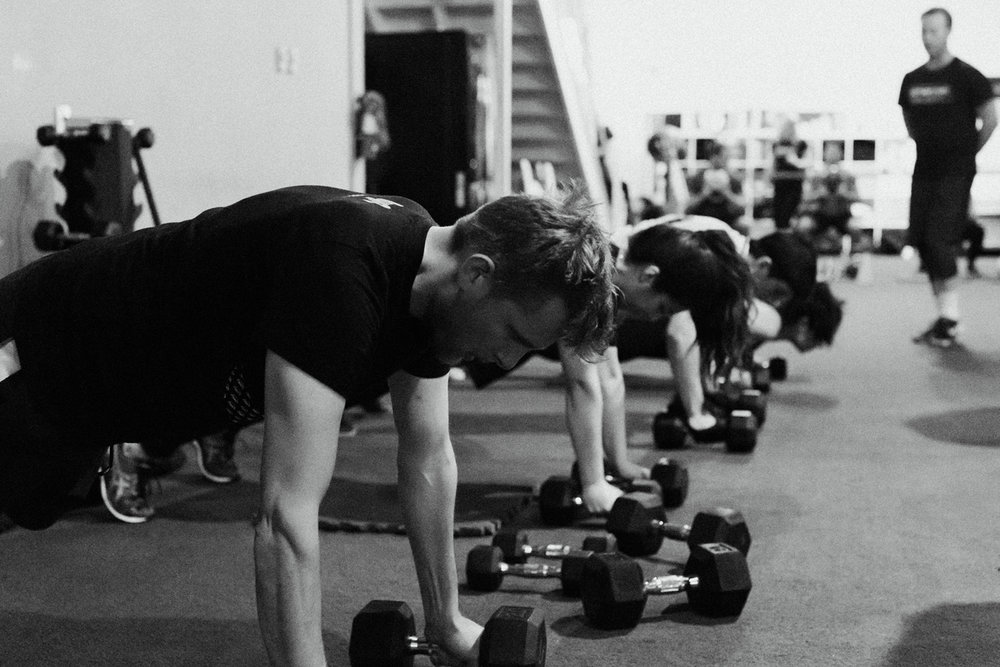 Personalized Fitness Services