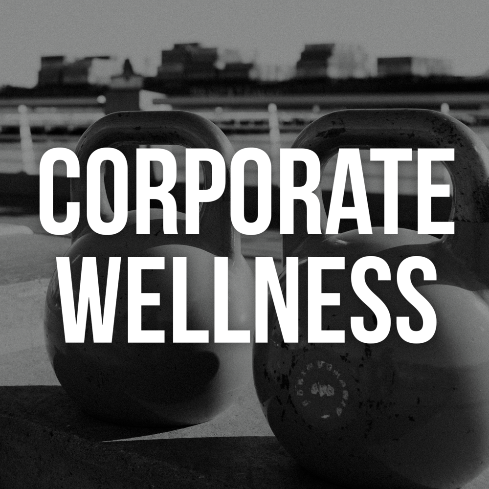 Body Mechanix Fitness, Corporate Wellness