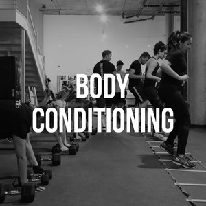 Body Mechanix Fitness, Body Conditioning Classes