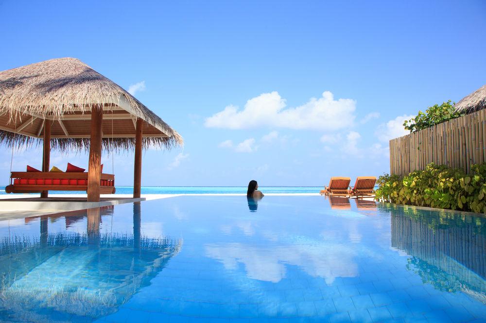 SUN AQUA VILU REEF RESORT MALDIVES
