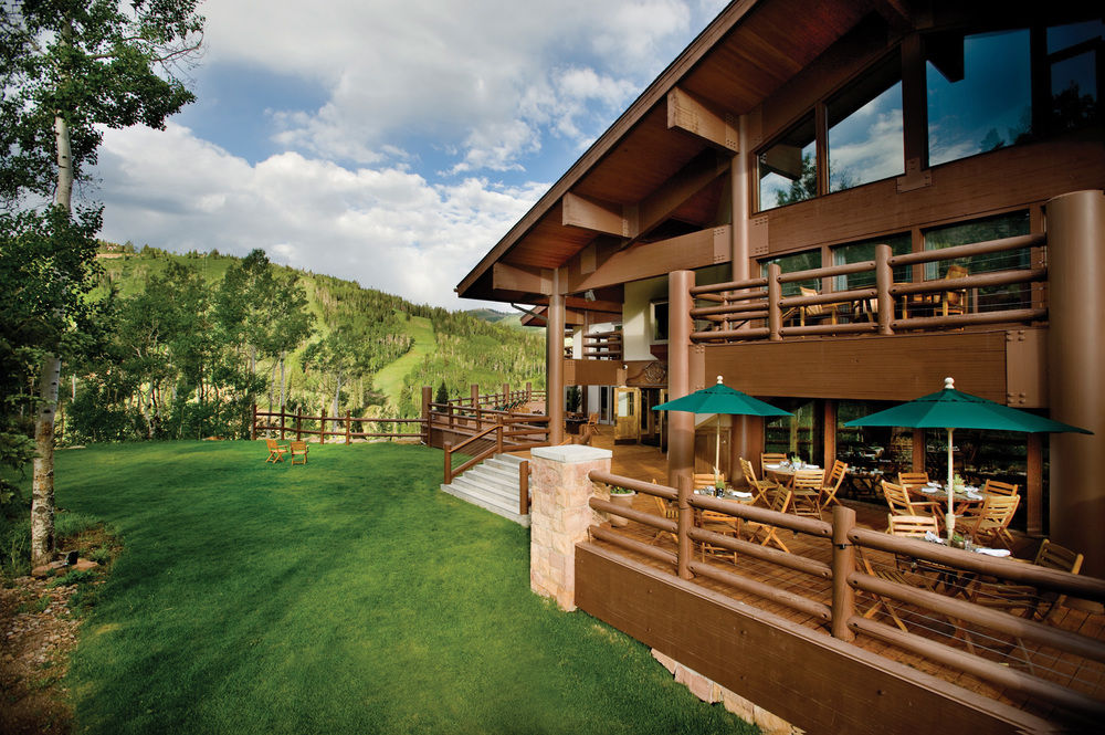 Stein Eriksen Lodge in Park City (Deer Valley)