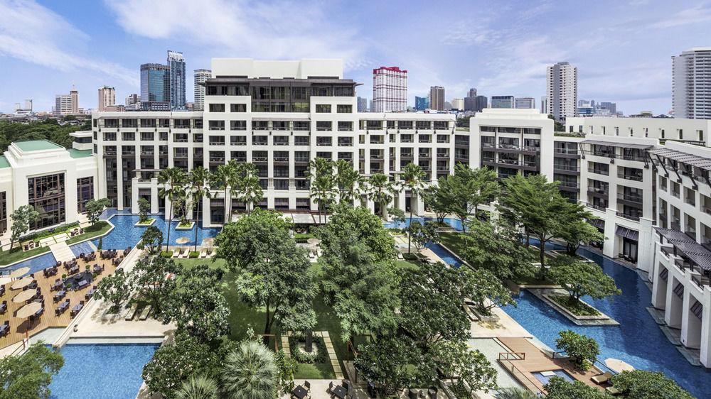 SIAM KEMPINSKI HOTEL, BANGKOK