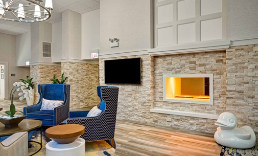 Hoemwood Suites by Hilton Chicago-Downtown