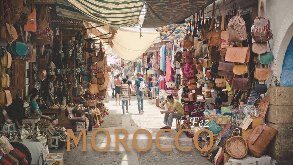 Fez, Morocco - Reservations.com