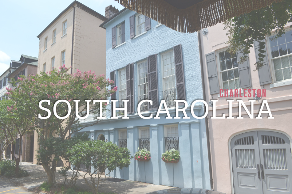 Charleston, South Carolina - Reservations.com