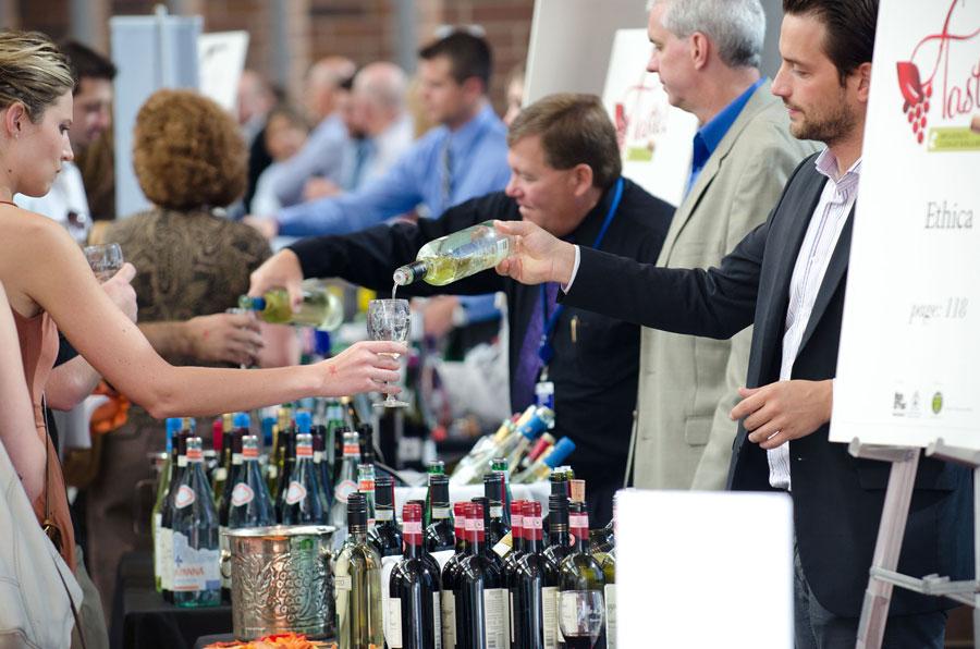 taste 2012 wine service.jpg