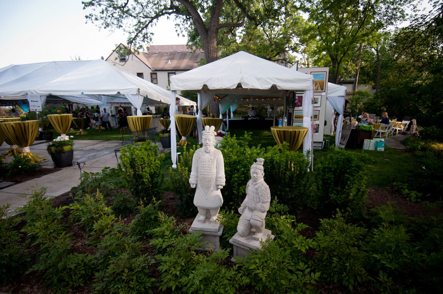 showcase home 2012 garden statues.jpg