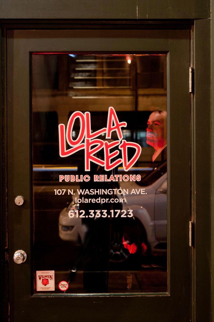lola_red_peace_love_party_front_door.jpg