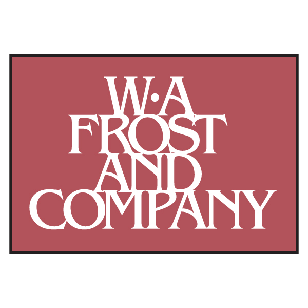 W.A.Frost and Company