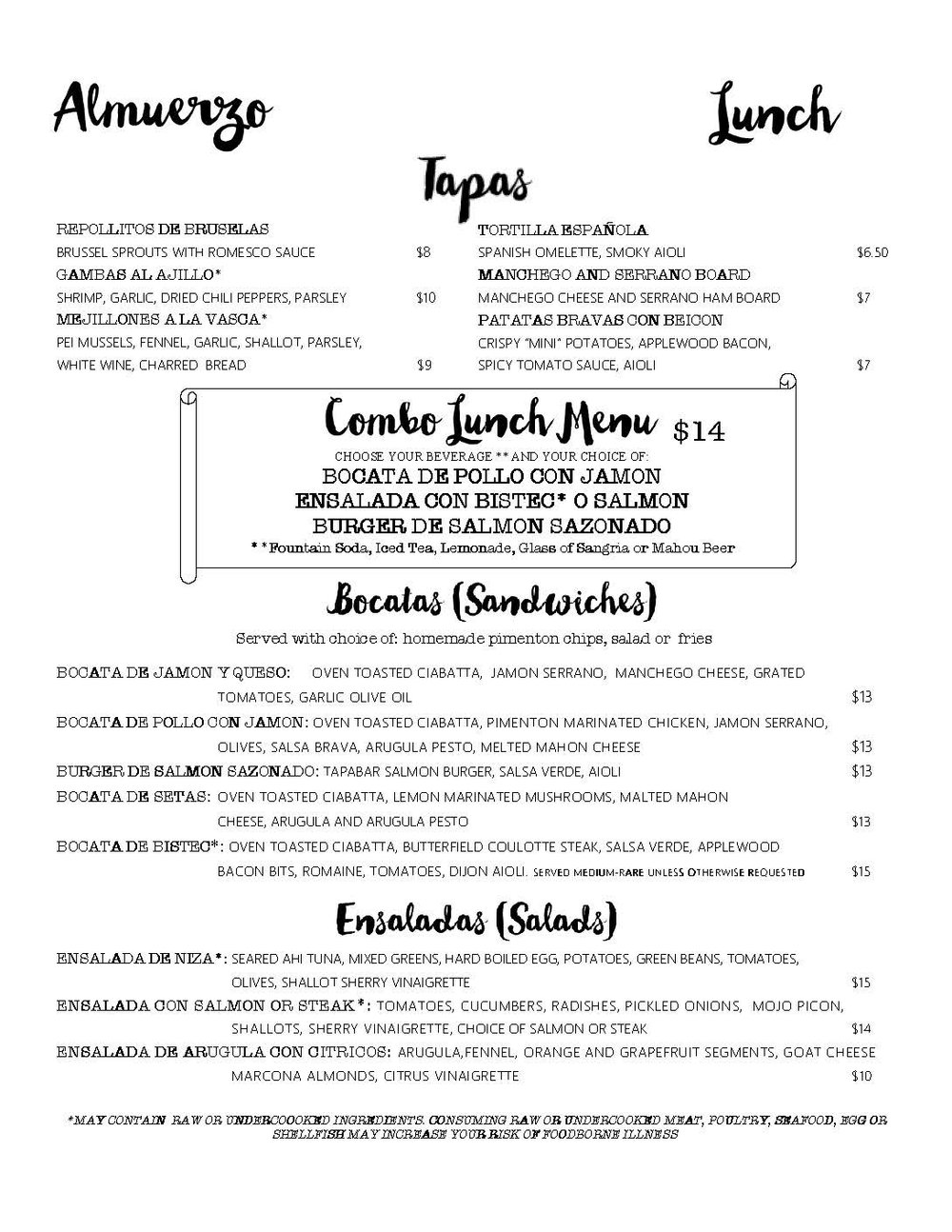 LUNCH MENU 10.31.17.jpg