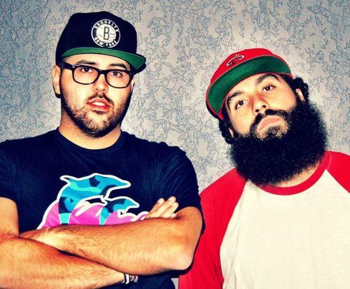 Social Club Hip Hop