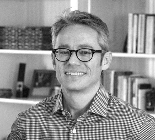 Jon Fairfield  Creative Director / Principal