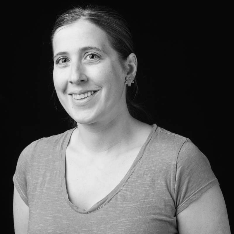 Tricia VanderAkker, LCSW