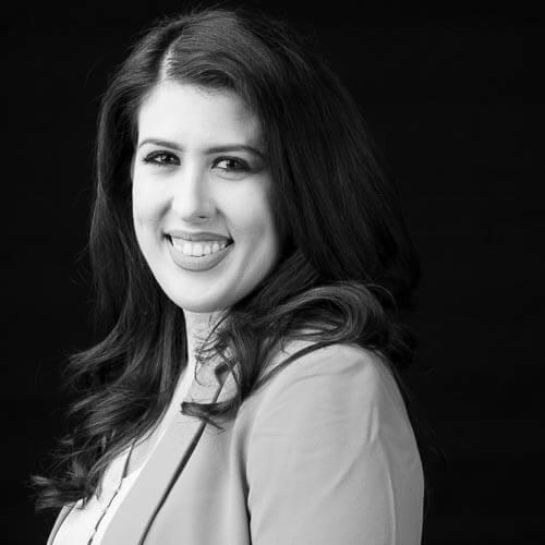 Rachel Sanabria, LCSW
