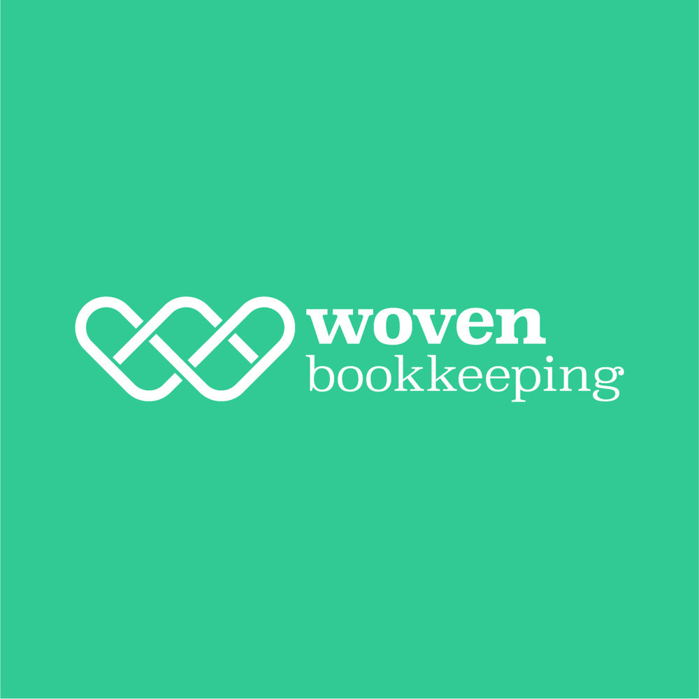 Woven Bookkeeping