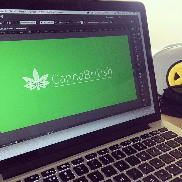 Just finishing up a logo design for a company providing hemp products under government license in the UK, was an urgent project with a tight deadline but pleased with the outcome! #logo #design #graphicdesign #hemp #illustrator #typography #icon #logodesigner #branding #brand #marijuana #freelance #graphicdesigner #designer