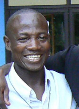 Sylvain Illunga Tshikala, Kasenga District Superintendent of the South Congo Conference