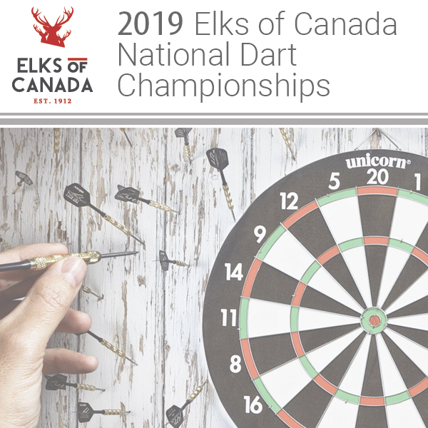 Upcoming Events — Elks of Canada