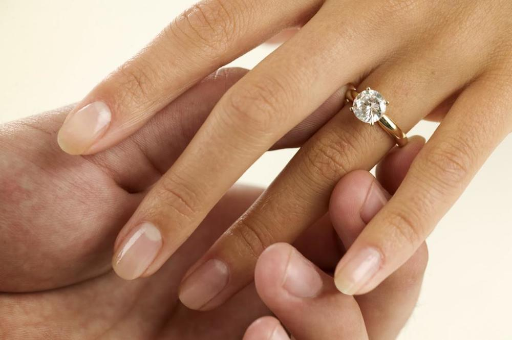 The Truth Hurts Tuesday A Bride Without a Ring and a Wedding