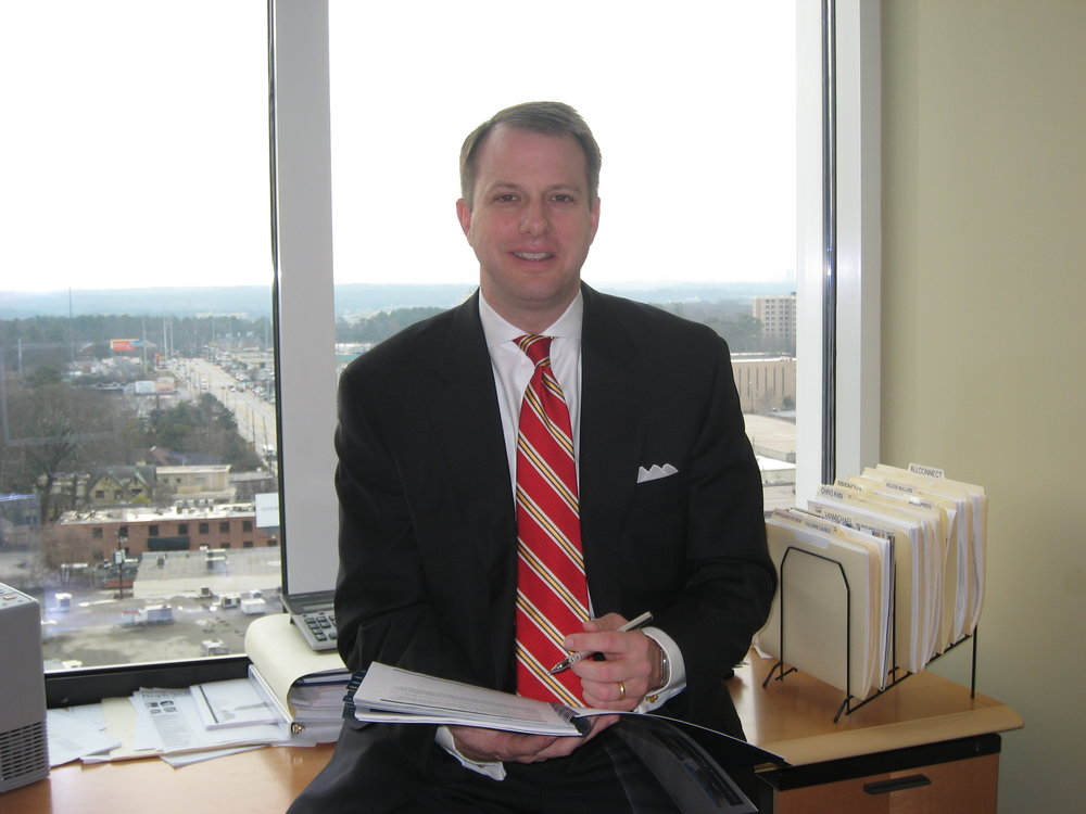 Carl Schuessler, Managing Principal of BenefitStrategies, LLC and Mitigate Partners, LLC