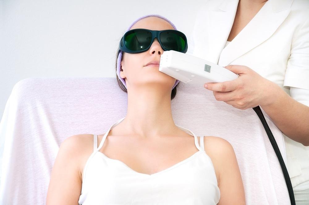 LASER HAIR REMOVAL — LazaDerm Skincare Centre