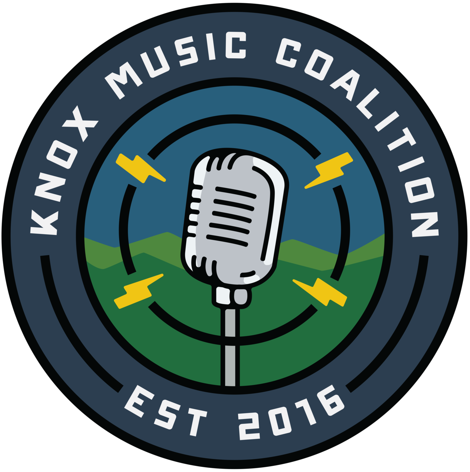 Knox Music Coalition