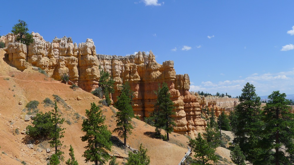 Bryce Canyon Fairyland Loop