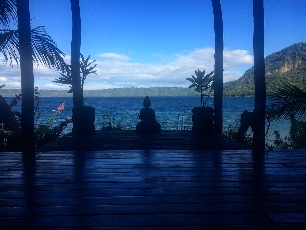 Apoyo Lodge, Granada, Nicaragua