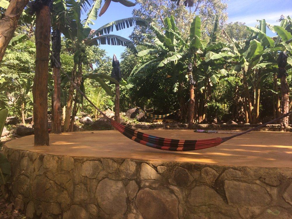 El Pital Ometepe